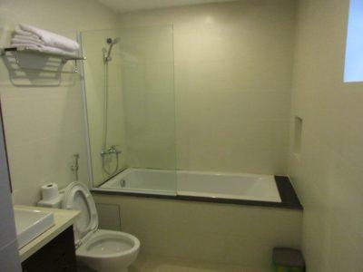 AIRBNB bath room