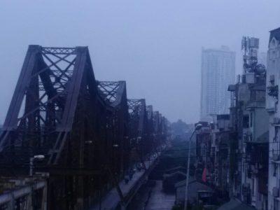 ロンビエン橋とMipec