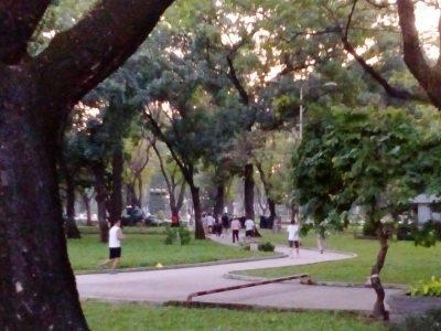 レバンタム公園