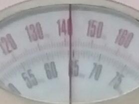 64kg ダイエット成功